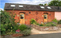 Find out more about the local accommodation