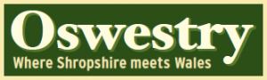 oswestry welsh borders logo